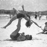Bondi Beach Jan 1935